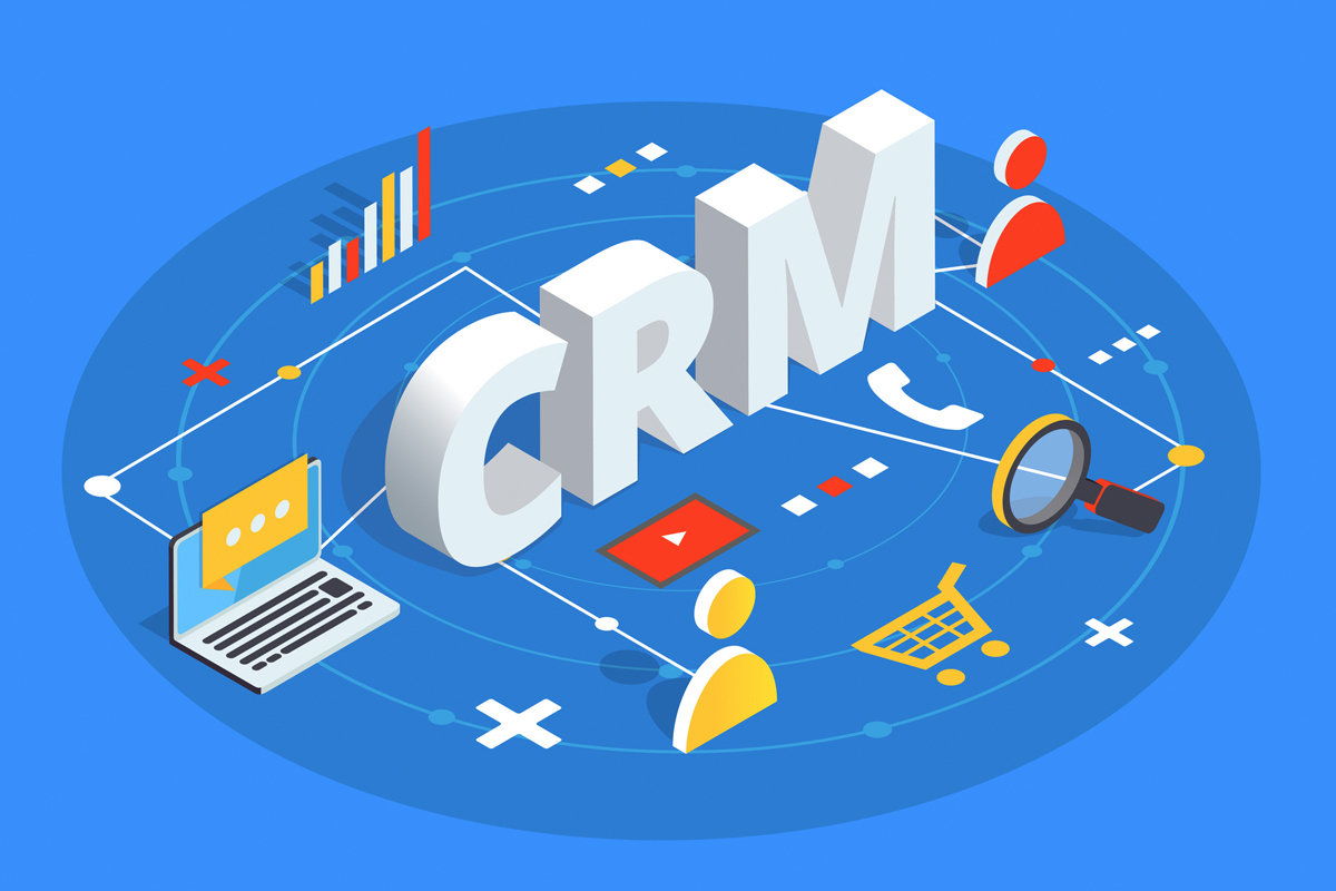 Get Rid of Your CRM Problems Once and For All